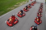 Go Karting in Cleveland - Things to Do In Cleveland