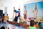 Yoga Clubs in Cleveland - Things to Do In Cleveland