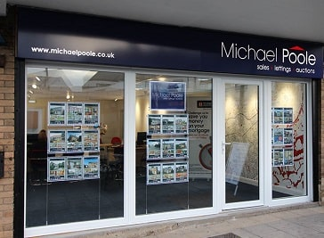 Michael Poole Estate Agents in Cleveland