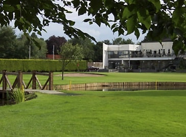 Teesside Golf Club in Cleveland