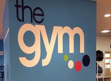 The Gym Hartlepool in Cleveland
